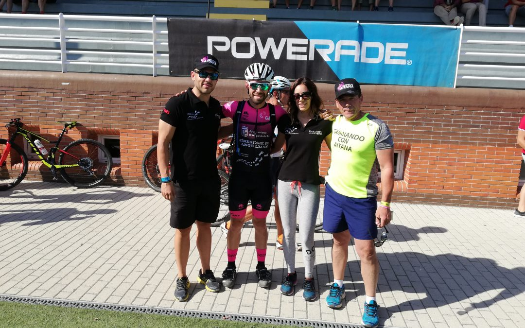 POWERADE NON STOP SERIES MADRID – TAJO INTERNACIONAL – LISBOA